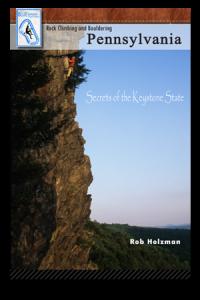 pa climbing guide